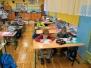 Andrzejki dla przedszkolaków