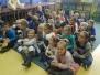 dzień pluszowego misia biblioteka