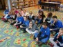 Warsztaty kaligrafii i historii pisma w MBP w Głogowie
