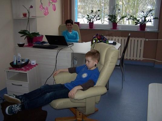 Biofeedback w Głogowie
